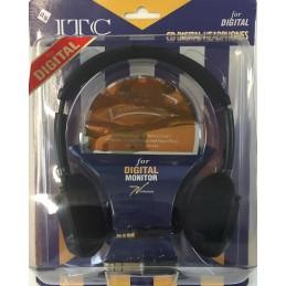 CUFFIE CD DIGITAL STEREO  ITC
