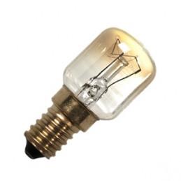 tubolare deco chiara230 - 240w10wattacco e14