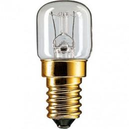 tubolare appliance chiara230 - 240v15wattacco e14per frigo