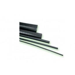termoguaina da 6.4 mm.lunghezza 1 mt.