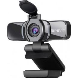 web cam da pc facile da installare e da usarebasta collegare il cavo usb 2.0 e la telecamera viene riconosciuta dal pc grazieall