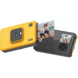 marchio kodaktipo di formato della pellicola istantaneakodak new mini shot combofotocamera digitale a stampa istantaneabluetooth