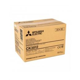 formati di stampa20x30 cm (8x12)stampe110 per rotolo di carta (20x30 cm)per scatola2 rotoliadatto percp3800dw