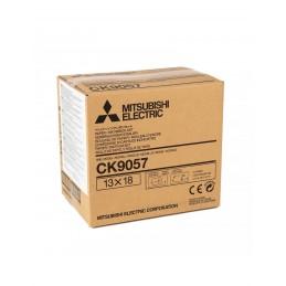 formati di stampa13x18 cm (5x7)stampe350 per rotolo di carta (13x18 cm)per scatola1 rotoloadatto percp9500dwcp9550dwcp9600dwcp98