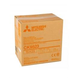 formati di stampa15x23 cm (6x9)stampe270 per rotolo di carta (15x23 cm)per scatola1 rotoloadatto percp9500dw-scp9550dw-scp9600dw