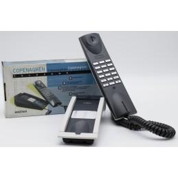TELEFONO C/FILO MASTER BIANCO