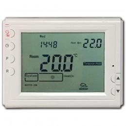 cronotermostato wi-ficronotermostato wi-fi con ampio display 3,8''programmazione automatica giornaliera e settimanale– 7 giorni