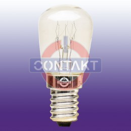 LAMPADA INC. 26X57MM 230V...