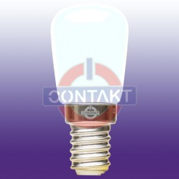 LAMPADA LED 26X57MM 230V 1W...