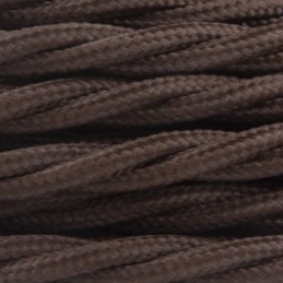 completamente realizzato in italia, il cavo a due e a tre fili, garantisce un'ottima elasticit?? e flessibilit?? dal momento che u