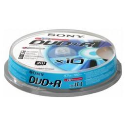 DVD+R    4.7 GB   16X...