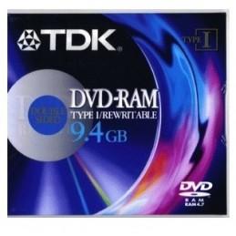 DVDRAM RISCRIVIBILE...