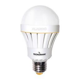 • lumens: 1000lm• consumo: 10w• equivalente: 70w• temperatura di colore: natural white 4.000k• angolo fascio luminoso: 270°• att