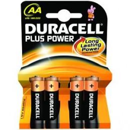 pile duracell bl 4stilo plus power