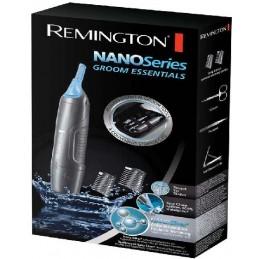 rifinitore per naso, orecchie e sopraccigliatecnologia comfort trim -sicuro e semplice da usareinclude pinzette, forbici, taglia