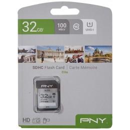 ideale per fotocamere intercambiabili, dslr entry level e videocamere hd. le schede di memoria flash sd pny elite sono la soluzi