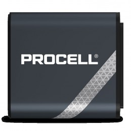 le batterie alcaline 4,5v industriali procell sono progettate per offrire prestazioni elevate in dispositivi professionali.