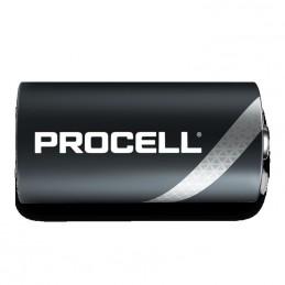 le batterie alcaline c industriali procell sono progettate per offrire prestazioni elevate in dispositivi professionali, come ta