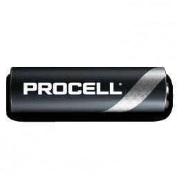 le batterie alcaline aa industriali procell sono progettate per offrire prestazioni elevate in dispositivi professionali, come r