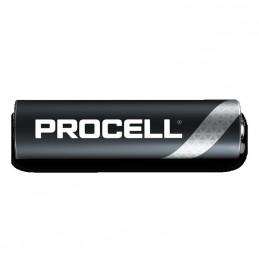 le batterie alcaline aaa industriali procell sono progettate per offrire prestazioni elevate in dispositivi professionali, come