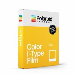 pellicole serie i-type a colori con cornice biancala nuova generazione di pellicole istantanee i-type è ottimizzata per le nuove