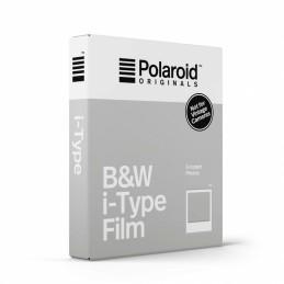 pellicole serie i-type in bianco e nero con cornice biancala nuova generazione di pellicole istantanee i-type è ottimizzata per