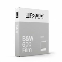pellicole serie 600 in bianco e nero con cornice biancala pellicola polaroid instantanea 600 in bianco e nero è dedicata alle fo