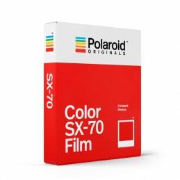 COLOR FILM PER SX-70 POLAROID