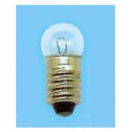lampadine sfera  e10 24 v 0.12a  tecnid