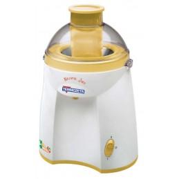 centrifuga per succhi di frutta e verduraerogazione diretta del succo nel bicchiereseparazione automatica delle buccecoperchio c