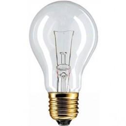 lampade a incandescenza gls a tensioni speciali (12v, 24v, 130v) in questo raggruppamento sono raccolte lampade a goccia e a sfe