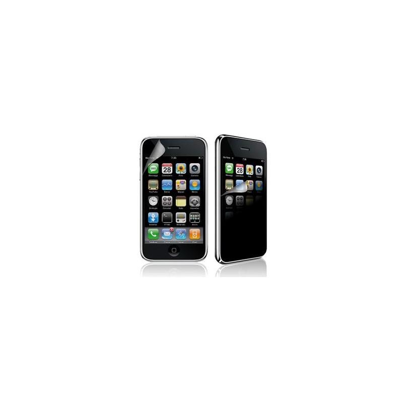 PELLICOLA PROTETTIVA IPHONE 3G/3GS