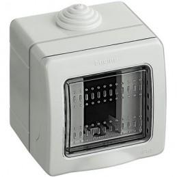 MATIX IDROBOX  CUSTODIE DA PARETE IP40 2P BTICINO