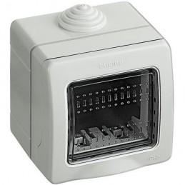 IDROBOX MATIX - CUSTODIA IP55 2P